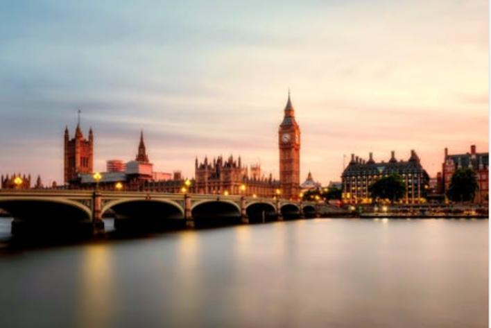 IBE London 2019