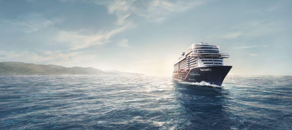 Impression von Mein Schiff 2