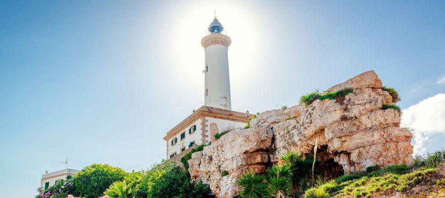 Impression von Ibiza