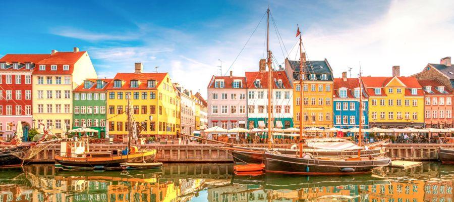 Impression von Kopenhagen