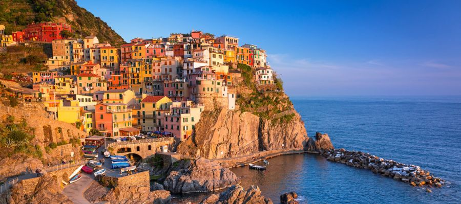 Impression von La Spezia
