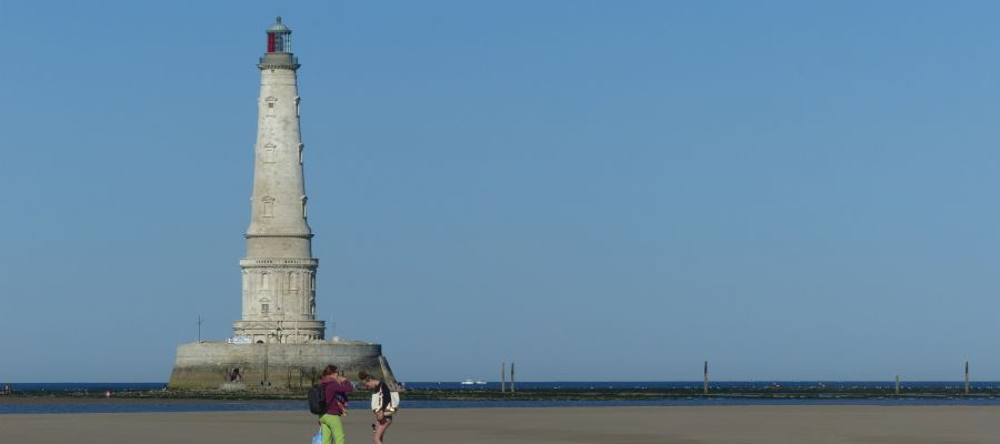 Impression von Le Verdon-sur-Mer