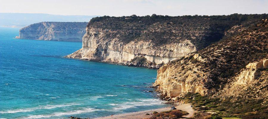 Impression von Limassol