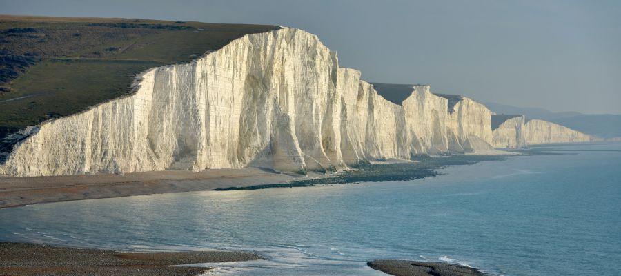 Impression von Dover