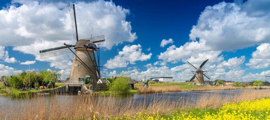 Impression von Rotterdam