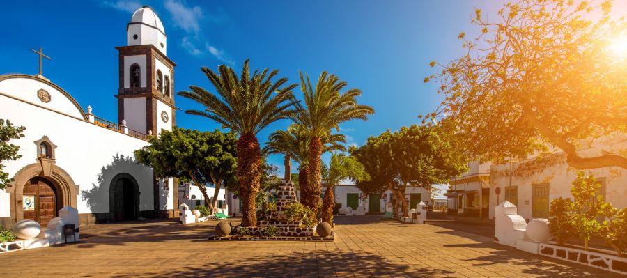Impression von Arrecife (Lanzarote)