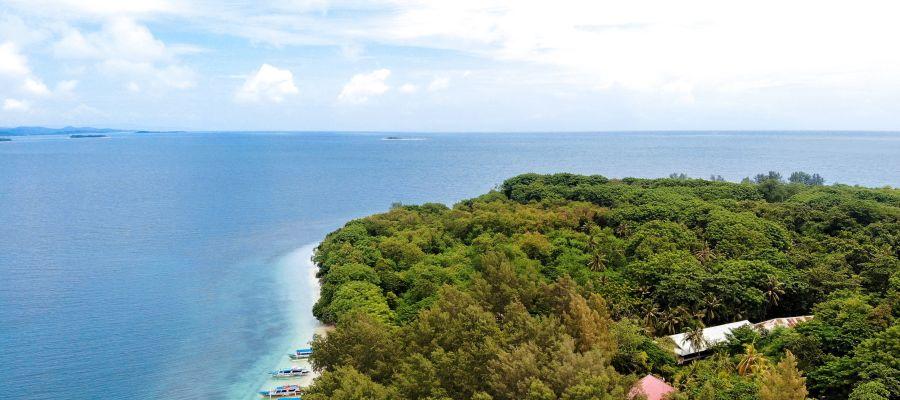 Impression von Lombok