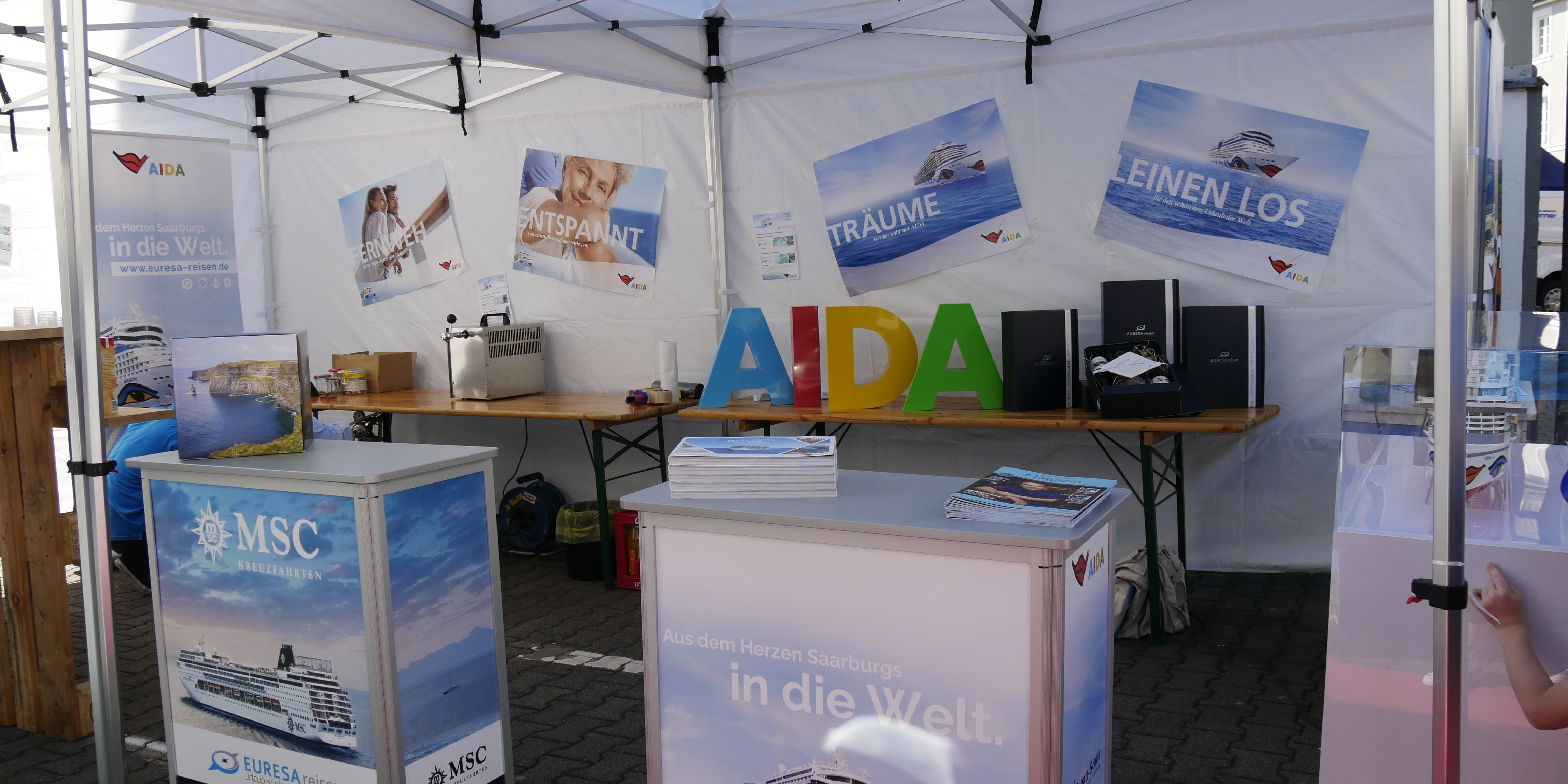 Stand Aktionstage