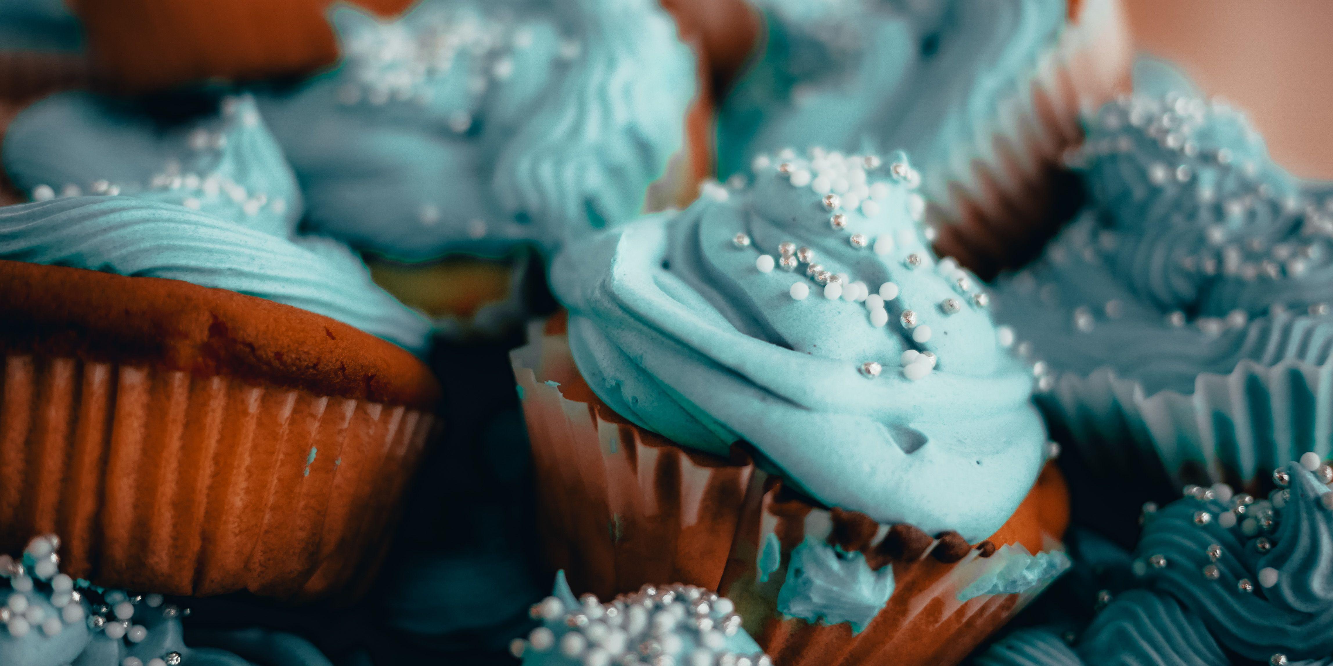 Cupcakes von Hannah S.