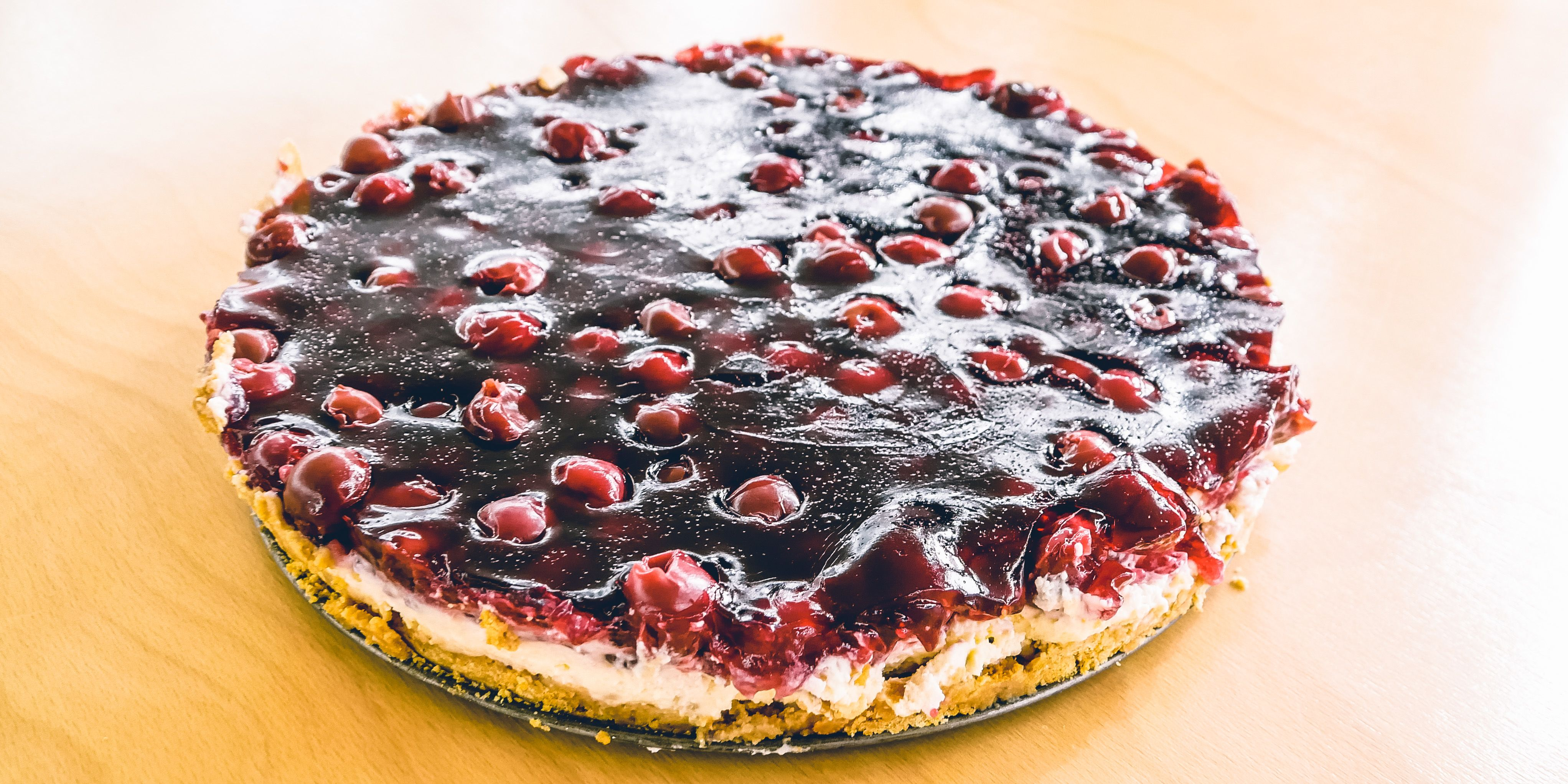Kuchen von Micha