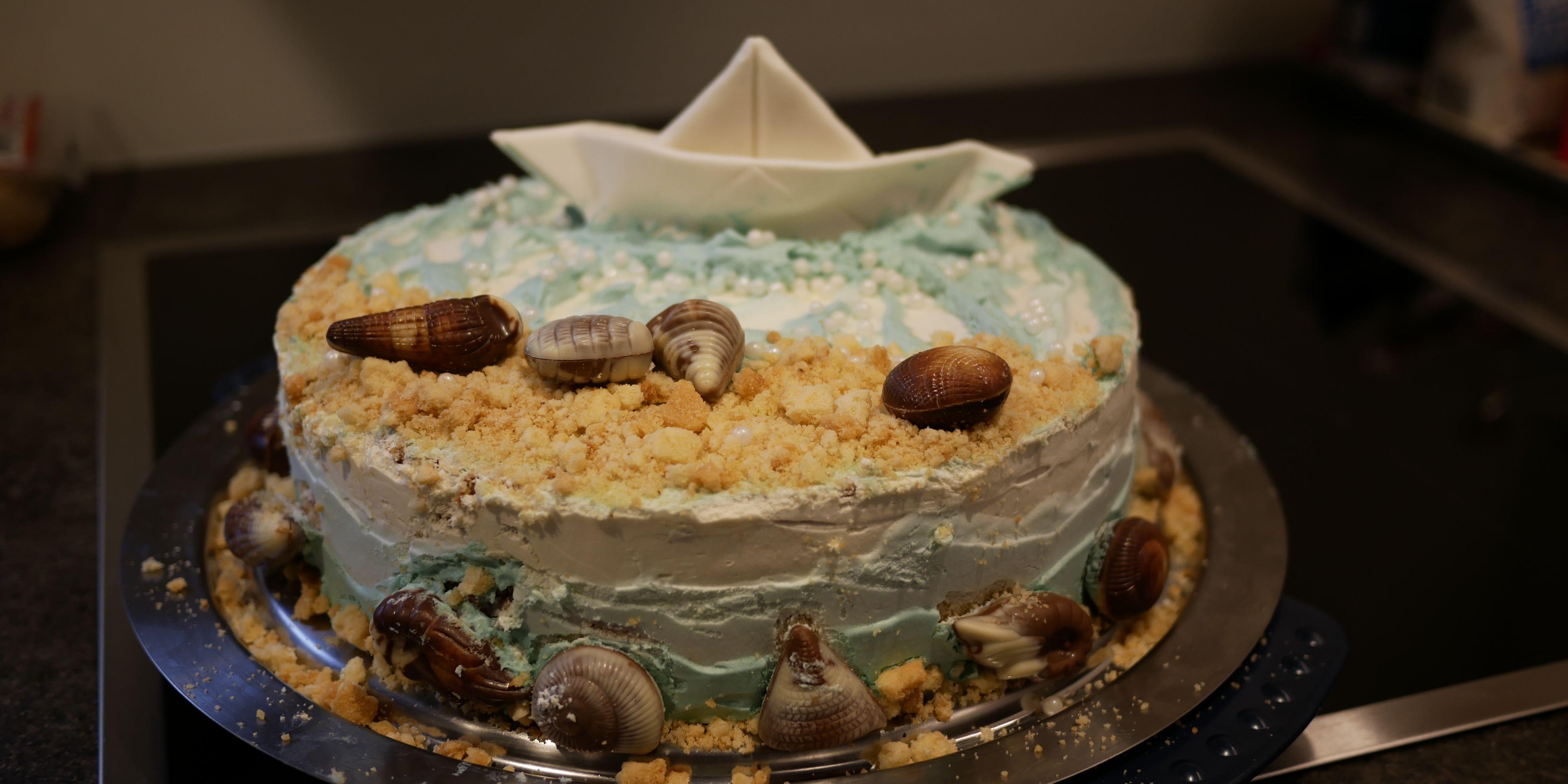 Kuchen von Darinka