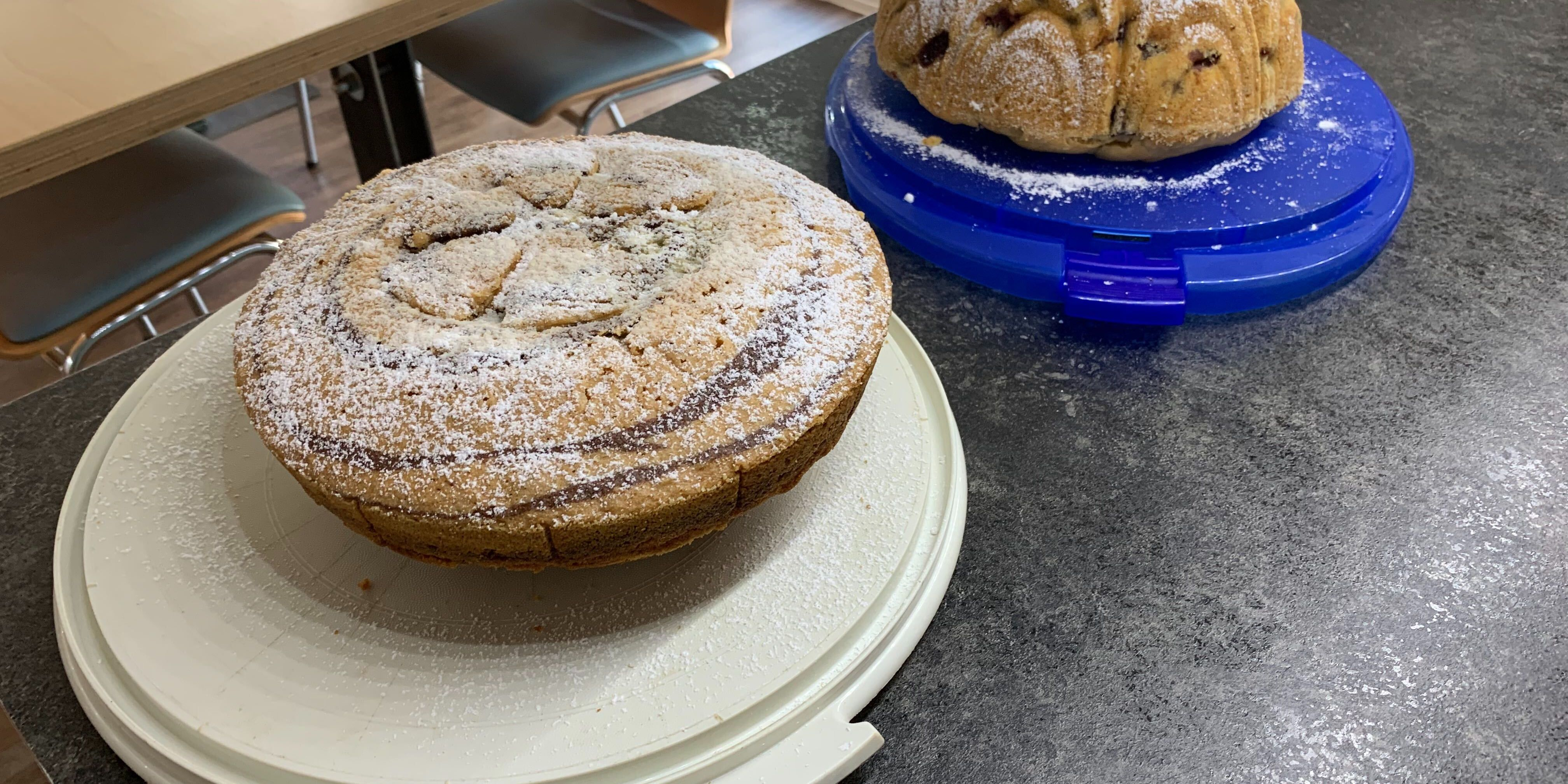 Kuchen von Philips Oma