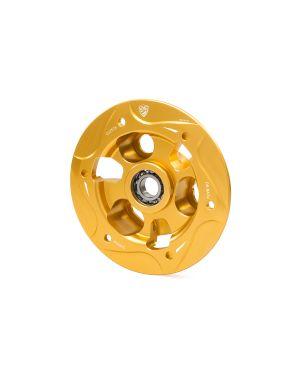 Pressure plate oil bath clutch Ducati
