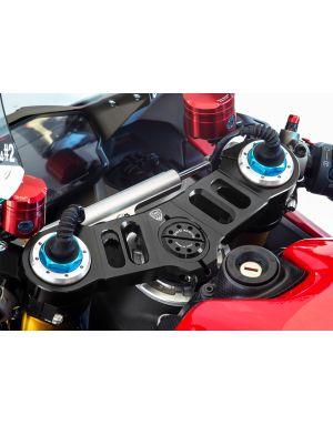 Upper steering column plate Ducati 1199 Panigale