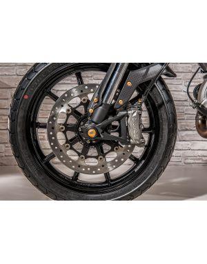 Buffer front wheel Ducati