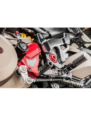 Adjustable rear sets SPORT Ducati Monster 821 1200 1200S