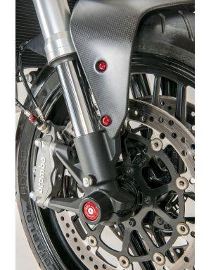 Front mudguard Ducati Monster - matt carbon