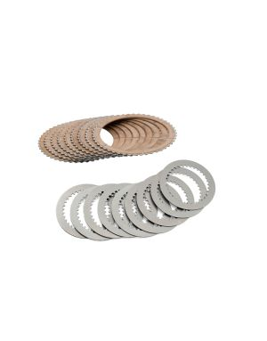 Kit Ducati clutch discs 48 teeth