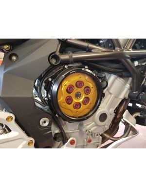 Clutch spring Retainers kit