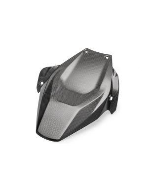Rear fender carbon Ducati SBK Panigale series - matt carbon