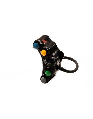 Left handlebar switch Pramac Racing Lim. Ed - Race use
