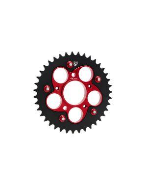 Ring gear Z45 P525 5 holes Ducati