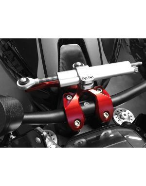 Steering damper bracket Ducati Monster 1200 R