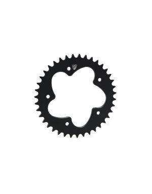 Ring gear Z47 P525 5 holes Ducati