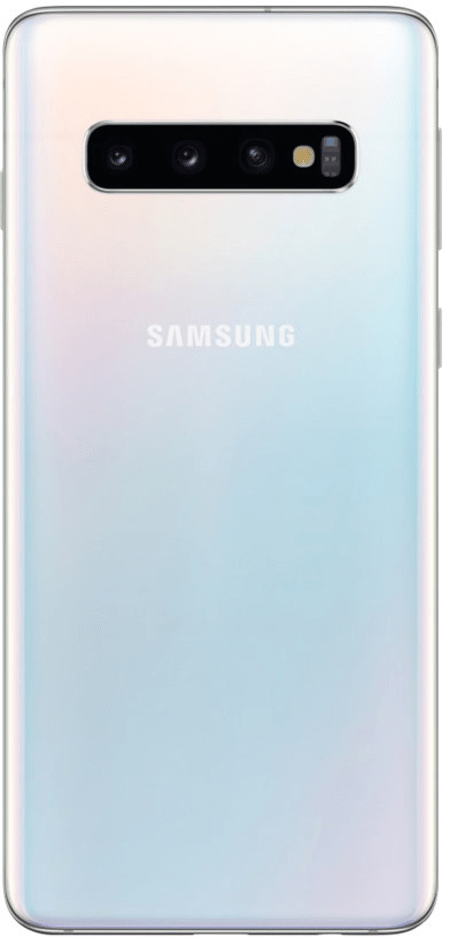 c3dee7f3c Samsung Galaxy S10 G973 128GB Prism White