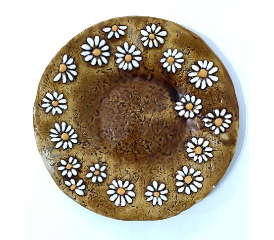 Misa - hnedá margaréta