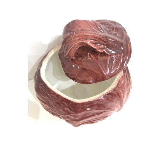 cukornička - červená kapusta