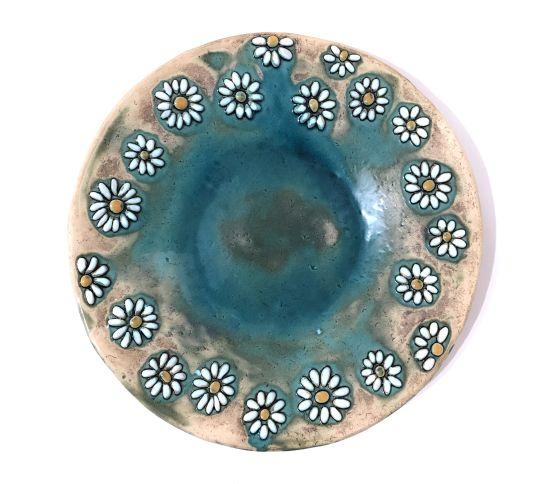 Misa - modrá margaréta