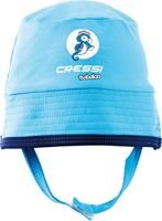 67e5ad2bfca89 Cressi Babaloo Baby Infant Protective Soft Beach Hat at European ...