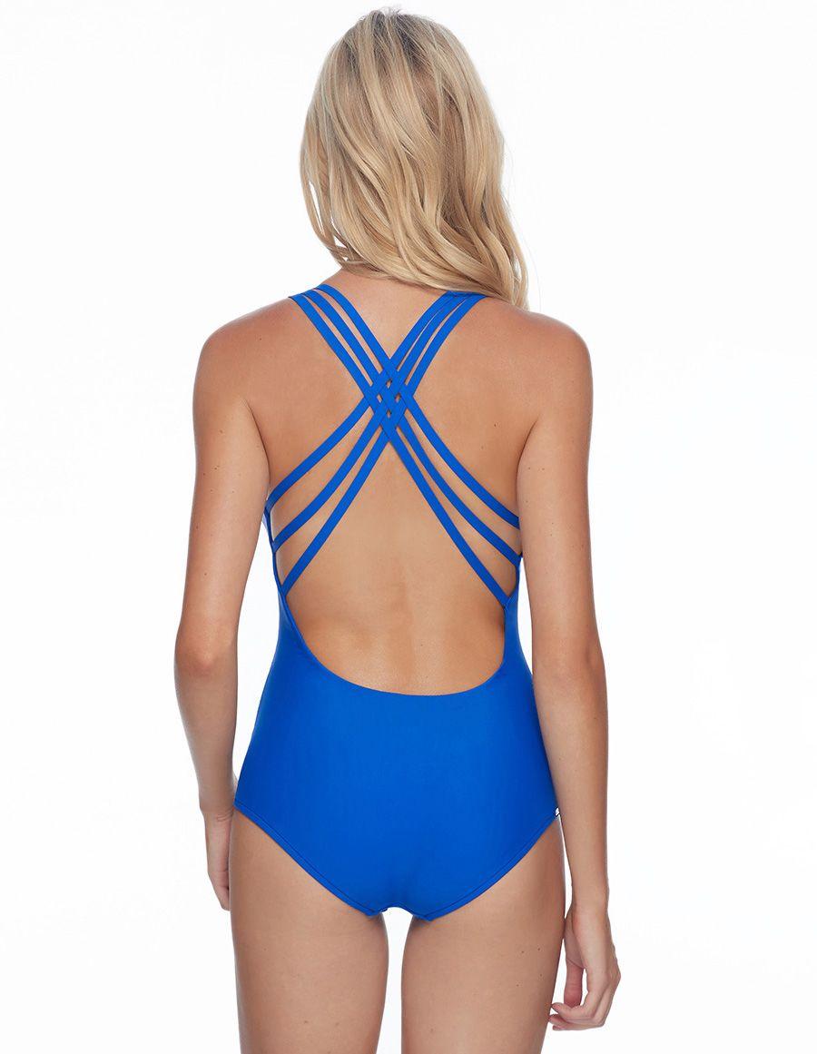 ecf86da6fe Body Glove Women s Crossroads One-Piece Swimsuit at European Outdoors