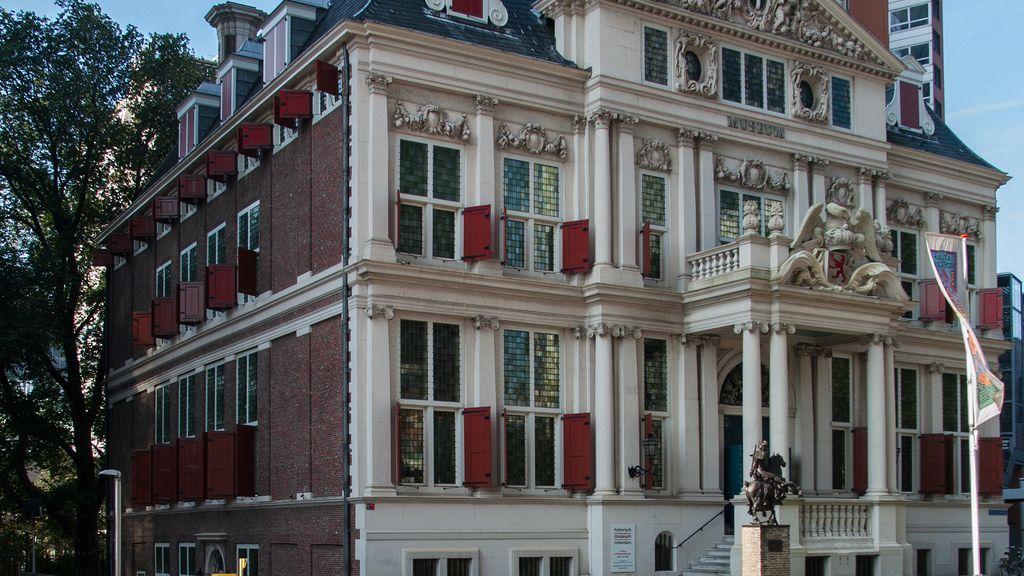 Schielandshuis registratie