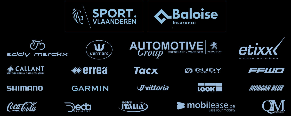 Onze partners 2021
