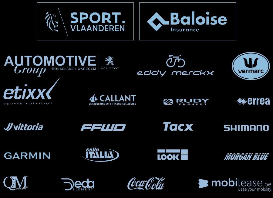 Onze partners