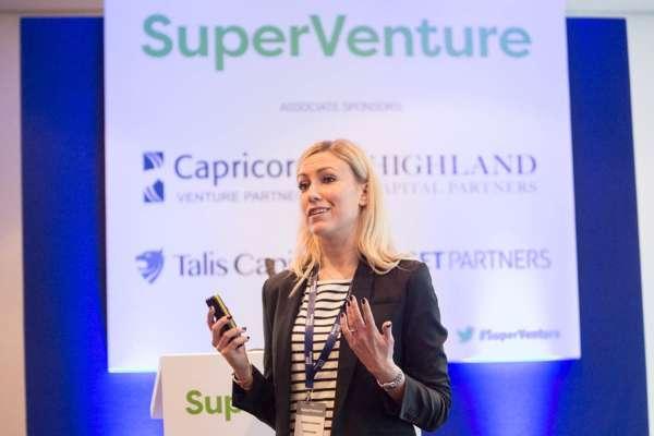 SuperVenture Conference 2019 Berlin