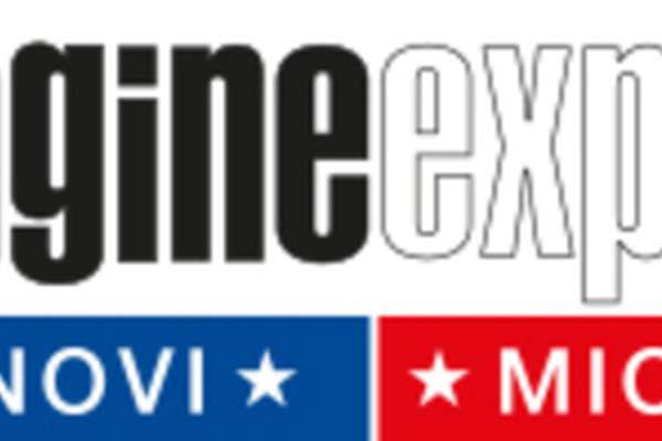 Engine Expo USA 2017 - Novi, Michigan, United States - 24-26 October