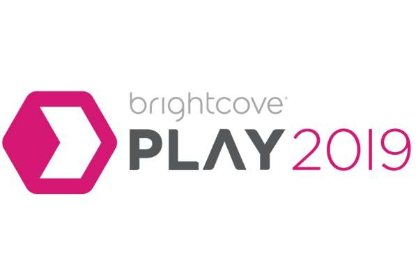Brightcove PLAY 2019