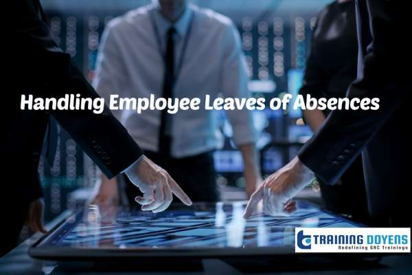 Handling Employee Leaves of Absences