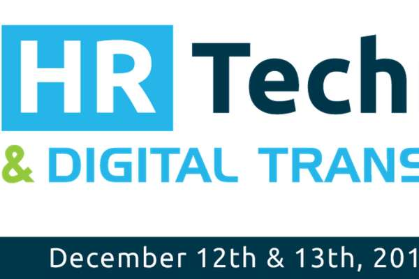 HR Technology & Digital Transformation Summit