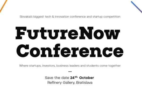 FutureNow Conference 2018