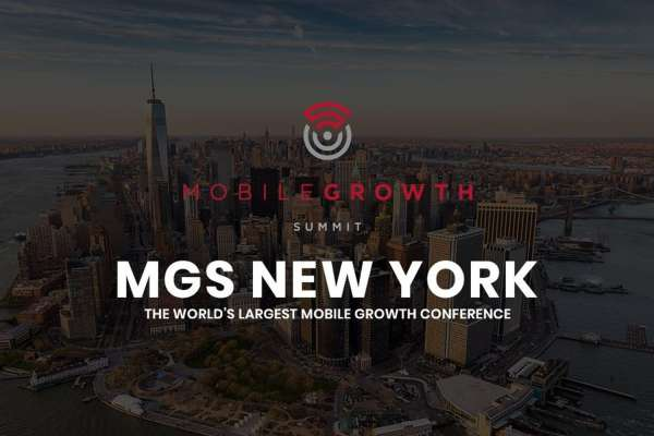 Mobile Growth Summit New York 2019