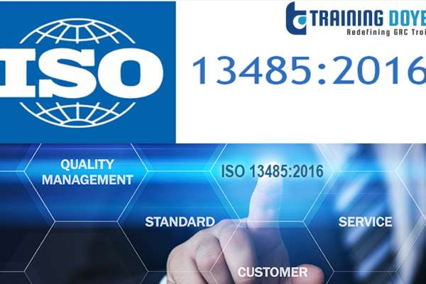 ISO 13485:2016 Implementation and 2019 March Deadline – 2 hours Virtual Boot Camp