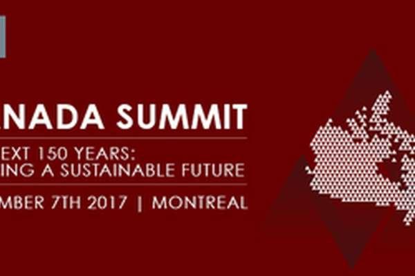 Canada Summit