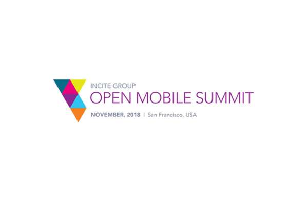 Open Mobile Summit 2018