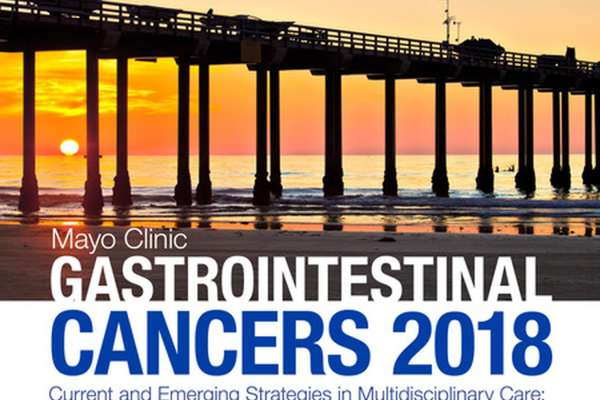 Mayo Clinic Gastrointestinal Cancers 2018