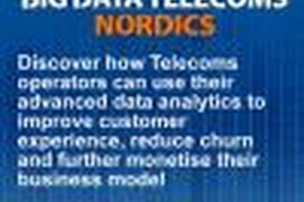Big Data Telecoms Nordics