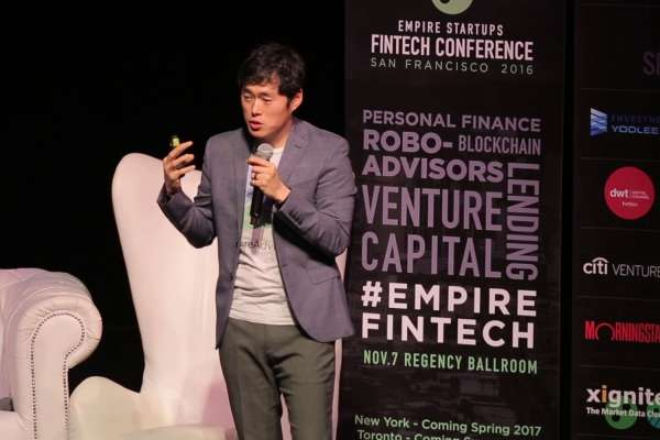 Empire Startups Fintech Conference San Francisco 2017